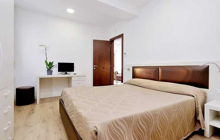 hotel residence Roma